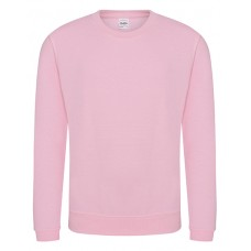 AWD sweater - Baby Pink
