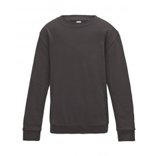 AWD sweater - Charcoal
