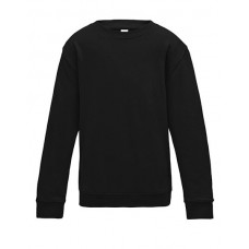 AWD sweater - Jet Black