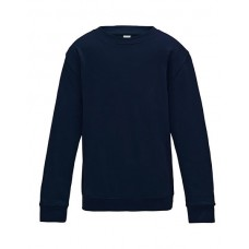 AWD sweater - New french navy