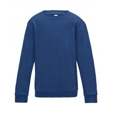AWD sweater - Royal Blue