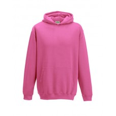 AWD hoodie - Candyfloss pink