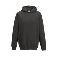 AWD hoodie - Charcoal (heather)