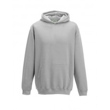 AWD hoodie - Heather grey