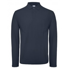BCPUI12 Long Sleeve Polo ID.001