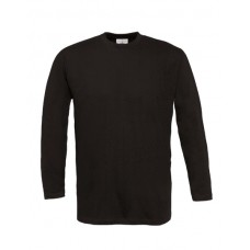 BCTU005 T-shirt exact 190 Long Sleeve