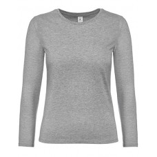 BCTW08T T-shirt #E190 Long Sleeve / women