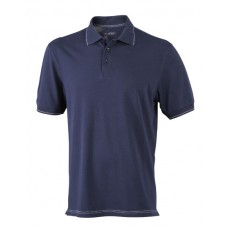 JN569 Men's Electric Polo