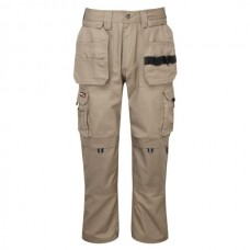 700 // Extreme work trouser - stone - Size 32R