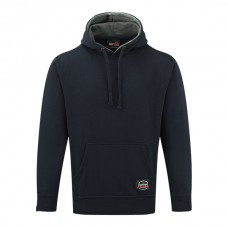 177 // Hendon Hoodie - Navy - Size L