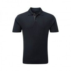 134 // Polo Shirt - Navy
