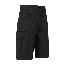 822 // Endurance work short - Black - Size 30