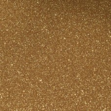 Glitter old gold
