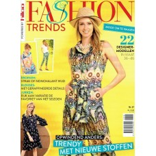 Fashion Trends n°37 (Nederlandstalig)