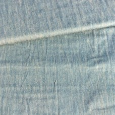 Chambray in jeanslook