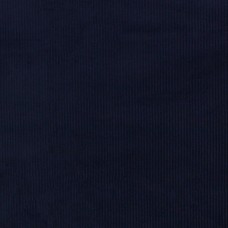Corduroy - dark blue