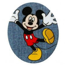 Mickey Mouse - hands up (2stuks)